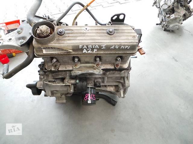 продам Б/у катушка зажигания для легкового авто Skoda Fabia бу в Львове