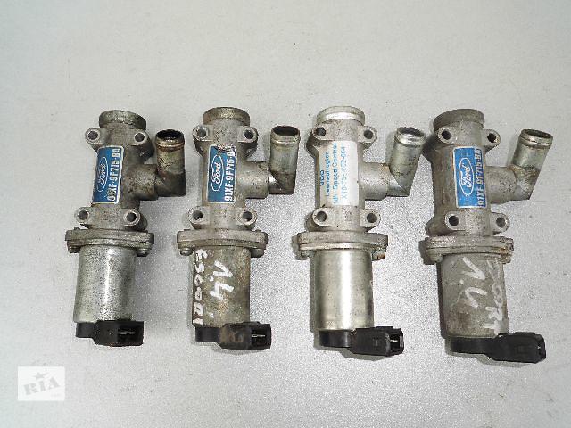Б/у клапан холостого хода для легкового авто Ford Escort 1.4,1.6.- объявление о продаже  в Буче (Киевской обл.)