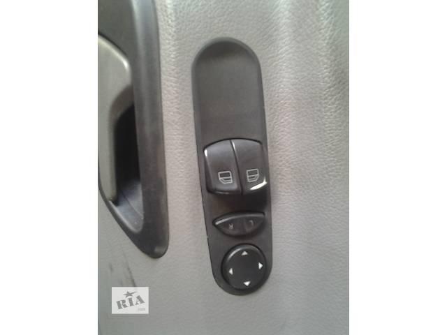 бу Б/у Кнопка правого склопідйомника стеклоподьемника Volkswagen Crafter К в Рожище