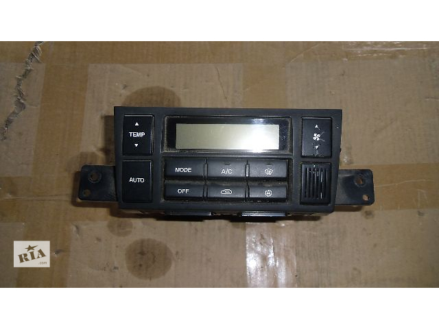 Б/у кнопки включения печки для легкового авто Hyundai Tucson 2007- объявление о продаже  в Коломые