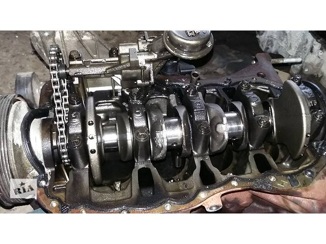 продам Б/у коленвал колінвал для Renault Kangoo Кенго 1,5 DCI К9К 2008-2012 бу в Луцке
