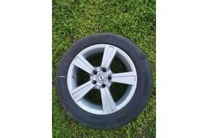 Б/у колеса и шины (Общее) для Opel Omega B