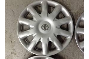 б/у Колпаки Toyota Avensis