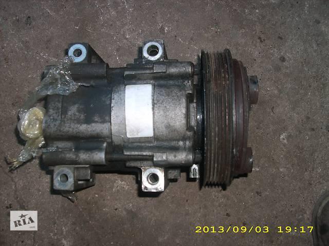продам Б/у компрессор кондиционера для легкового авто Ford Mondeo бу в Львове