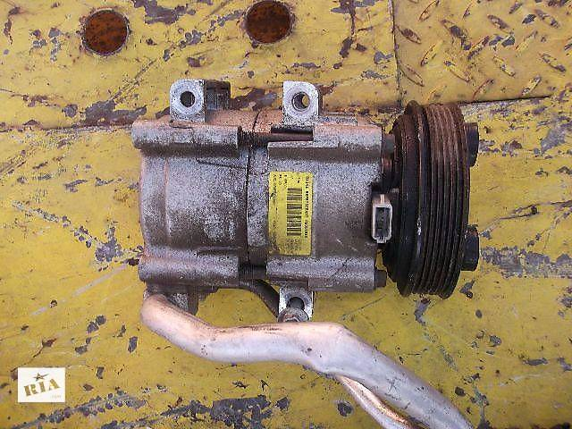 Б/у компрессор кондиционера для седана Ford Mondeo- объявление о продаже  в Днепре (Днепропетровск)