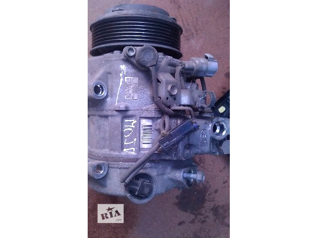 купить бу Б/у компрессор кондиционера 88320-33210 для седана Lexus ES 350 2008 в Николаеве