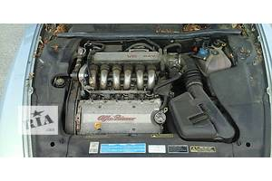 б/у Моторчики печки Alfa Romeo 166