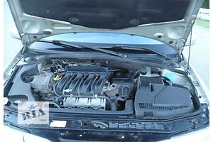 б/у Рулевые рейки Renault Laguna II