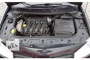 б/у Рулевые рейки Renault Megane II