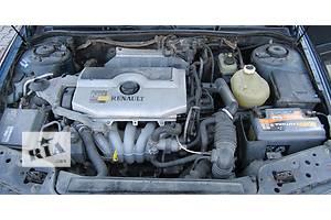 б/у Трамблёры Renault Safrane