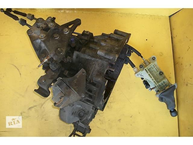 продам Б/у Коробка передач 6ступка кпп Ducato Jumper Boxer Дукато Джампер Боксер 2,2/2,3 с 2006- бу в Ровно