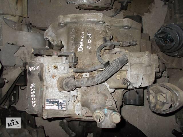 купить бу Б/у Коробка передач АКПП Daewoo Magnus 1.8 2.0 бензин № 4HP16 в Стрые