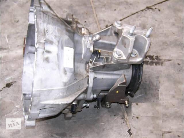продам Б/у Коробка передач КПП Ford Fiesta бу в Киеве