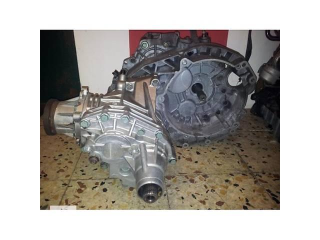 продам Б/у Коробка передач КПП HNE 4 Motion 4X4 2,5 TDI Volkswagen T5 (Transporter) бу в Киеве