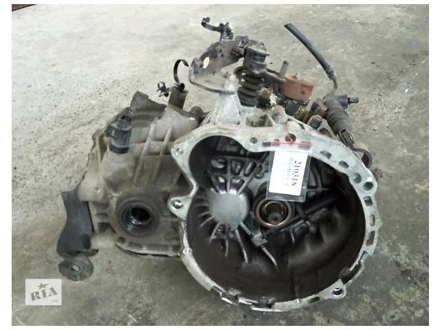 купить бу Б/у Коробка передач КПП Hyundai Getz 1.1 в Киеве