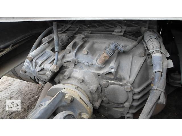 бу б/у Коробка передач КПП ZF Даф Daf XF 95.380 Евро 3 в Рожище