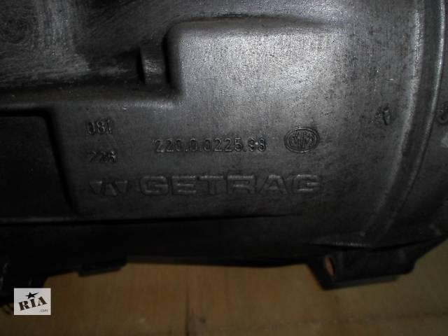бу Б/у Коробка передач Механика БМВ BMW E39 бензин 2,0 2000 в Рожище
