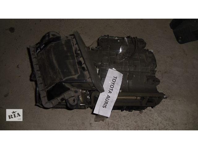 Б/у корпус печки для легкового авто Toyota Auris 2008- объявление о продаже  в Коломые