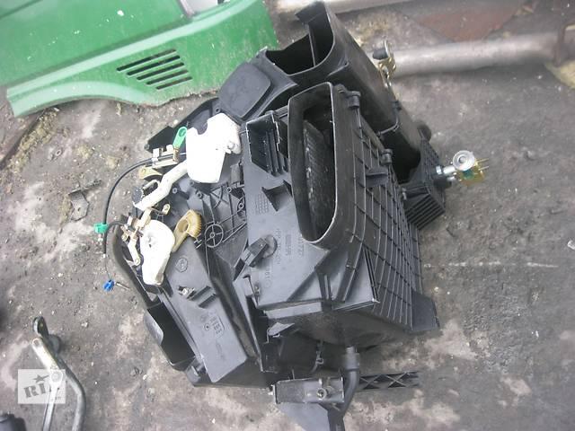 бу Б/у корпус печки Fiat Scudo 2004-2006 в Ровно