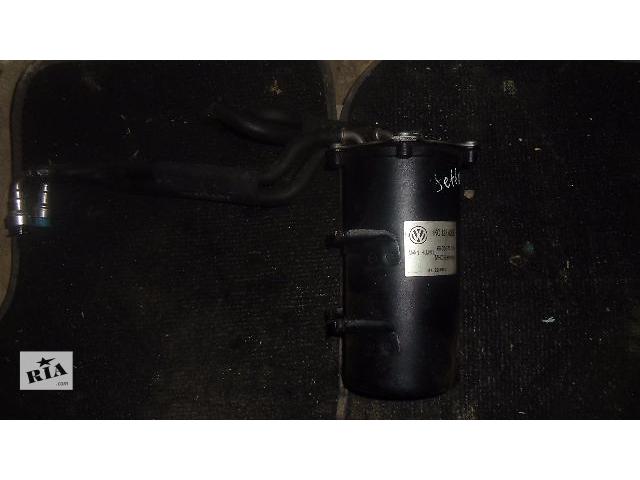 купить бу Б/у корпус топливного фильтра для легкового авто Volkswagen Jetta 2007 в Коломые
