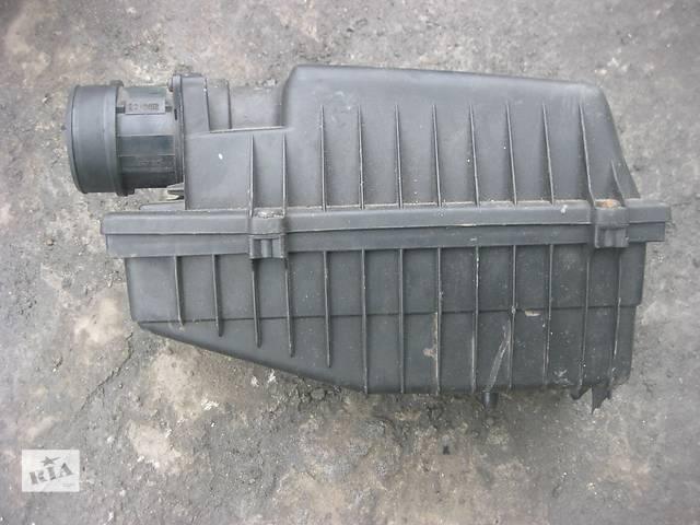 купить бу Б/у корпус воздушного фильтра Citroen Jumpy 2.0 hdi 2004-2006 в Ровно