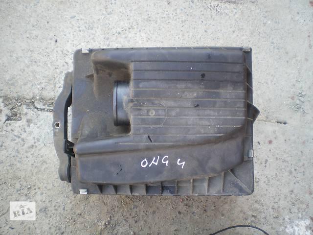 продам Б/у корпус воздушного фильтра для легкового авто Opel Astra G бу в Умани