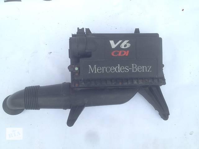 Б/у корпус воздушного фильтра для Mercedes Vito 639- объявление о продаже  в Луцке