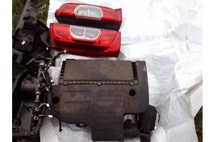 б/у Крышки мотора Fiat Fiorino