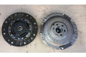 Б/у корзина сцепления для Volkswagen Vento 1.6-1.8 1.9SDI  91-98