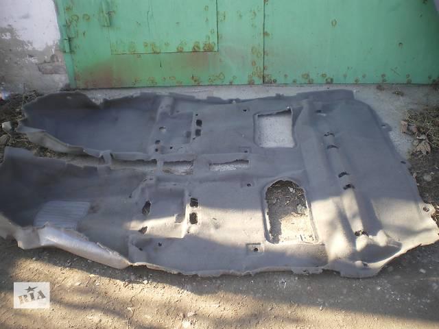 продам Б/у ковёр салона для легкового авто Chevrolet Tacuma бу в Умани