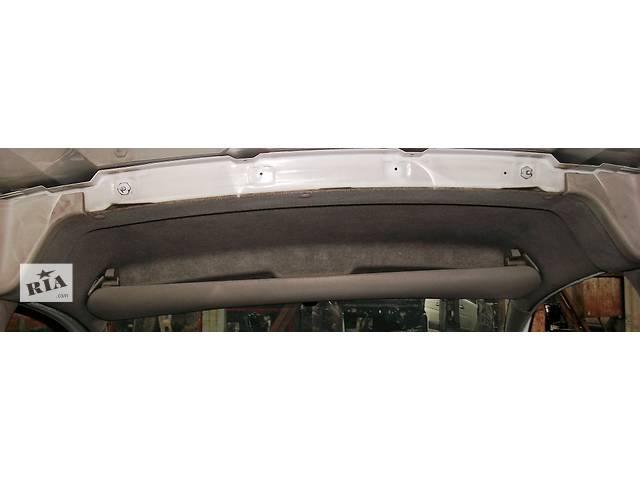бу Б/у Козырёк солнцезащитный для Renault Kangoo Кенго2 2008-2012 в Рожище