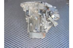 б/у КПП Citroen C5