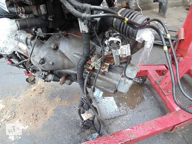 бу Б/у кпп на Fiat Ducato Boxer Jumper 2.2 JTD/HDI.  2.0 JTD/HDI. в Киеве