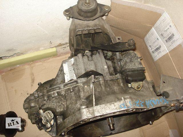 продам Б/у кпп для хэтчбека Renault Safrane 1997 бу в Львове