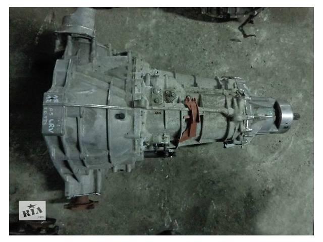 Б/у кпп для легкового авто Audi 100 2.0 TDi- объявление о продаже  в Ужгороде