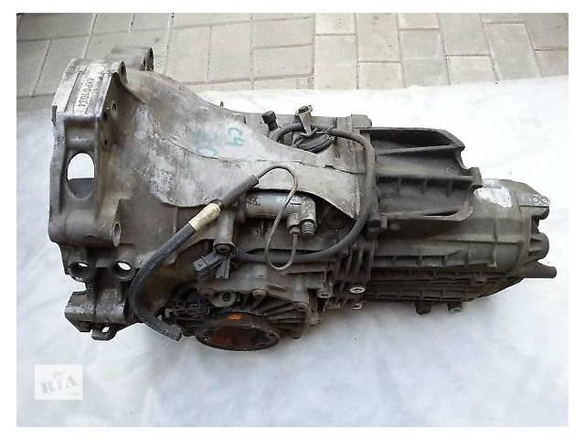 бу Б/у кпп для легкового авто Audi 100 2.0 в Ужгороде