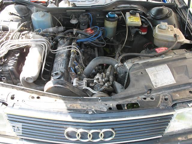 продам Б/у кпп для легкового авто Audi 100 бу в Львове