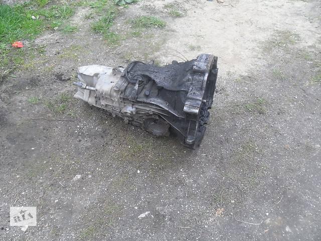 бу Б/у кпп для легкового авто Audi A4 в Дубно (Ровенской обл.)