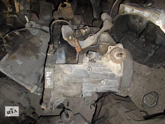 бу Б/у Коробка передач КПП Fiat Ulysse 2.1 td № 20LE48 в Стрые