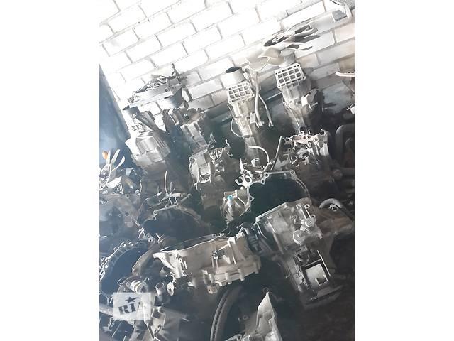 купить бу Б/у кпп для легкового авто Hyundai Accent 1995-2008 гг коробка передач на хюндай акцент в Одессе