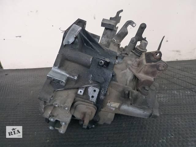бу Б/у кпп для легкового авто Mazda MPV II 2,0CITD 99-04 в Яворове (Львовской обл.)