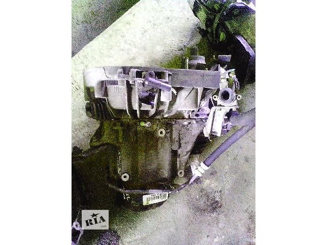 бу Б/у кпп для легкового авто Renault Kangoo 1.5DCI (1.9D) в Ковеле