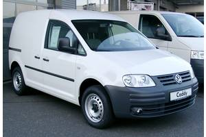б/у КПП Volkswagen Caddy