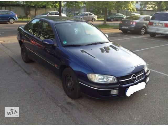 бу Б/у кпп для Opel Omega B 2,0і (Опель Омега Б) Mercedes W 210 2,9 TDI (Мерседес).  в Ровно