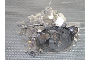 б/у КПП Peugeot 406