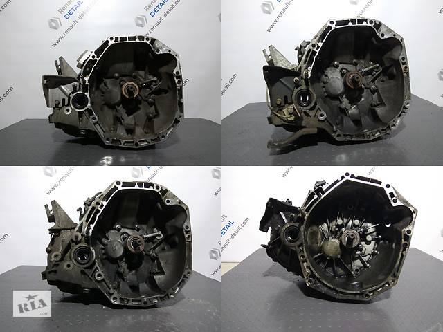 купить бу Б/у кпп для Renault Kangoo 1.5 DCI  5-ти 6-ти ступ EVRO 4. 5 в Ковеле