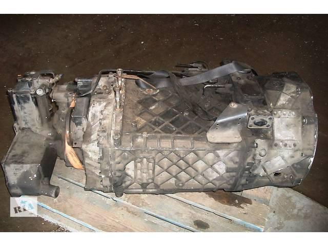 продам Б/у кпп Коробка передач механіка КПП ZF 16S181IT для грузовика Рено Renault бу в Рожище
