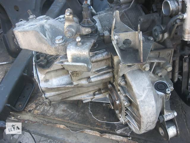 бу Б/у кпп Peugeot Boxer 2.2 hdi 2006- в Ровно