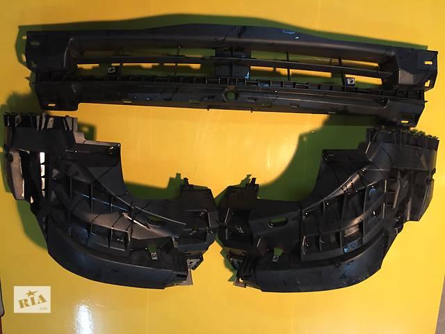 продам Б/у кронштейн бампера для легкового авто Renault Trafic бу в Ковеле