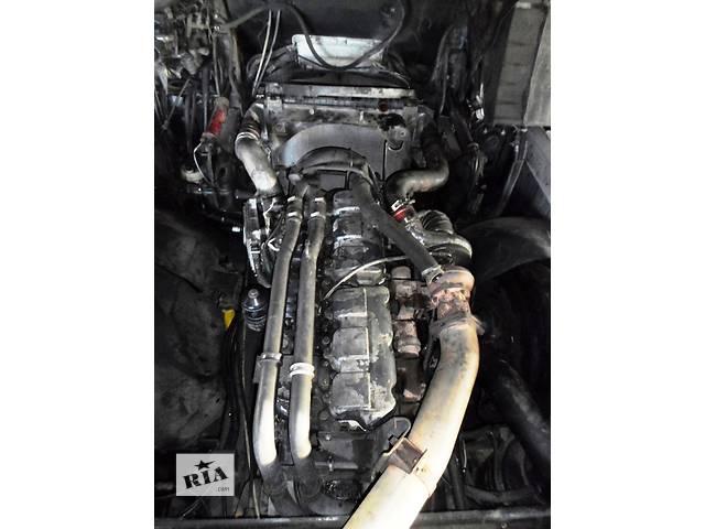 купить бу Б/у кронштейн двигателя Renault Magnum Рено Магнум 440 Evro3 в Рожище